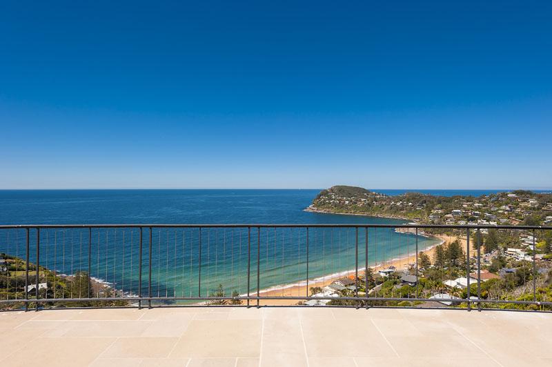 Palm Beach House | Contemporary Builders