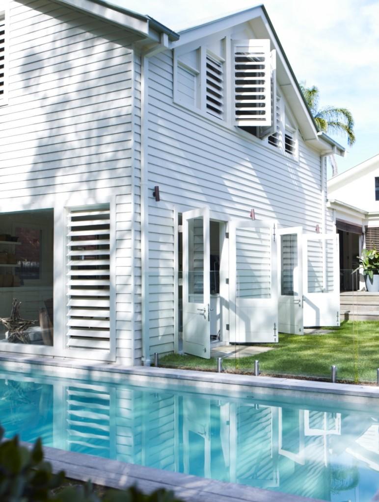 Iluka Beach House Contemporary Builders